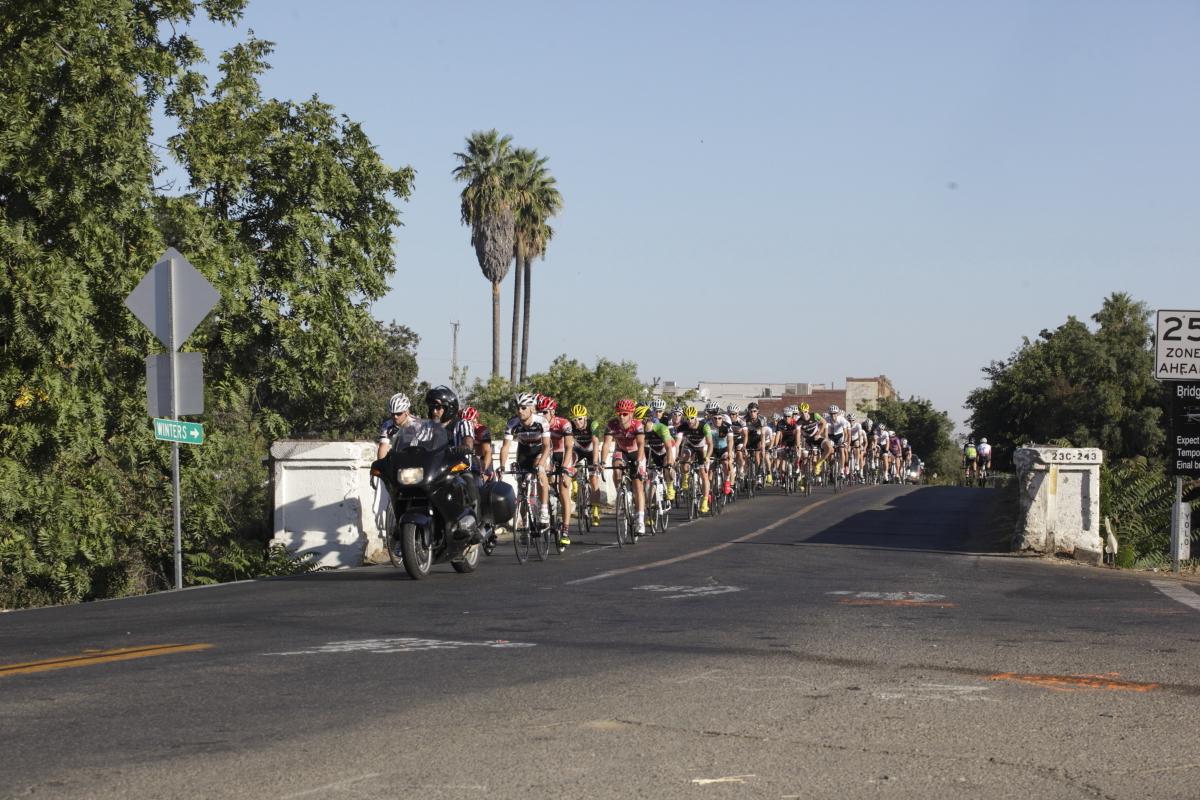 WBO Winters Bike Race 12