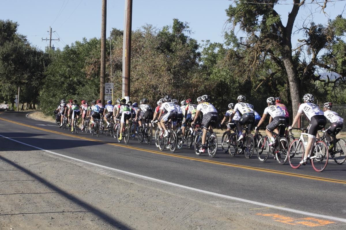 WBO Winters Bike Race 17