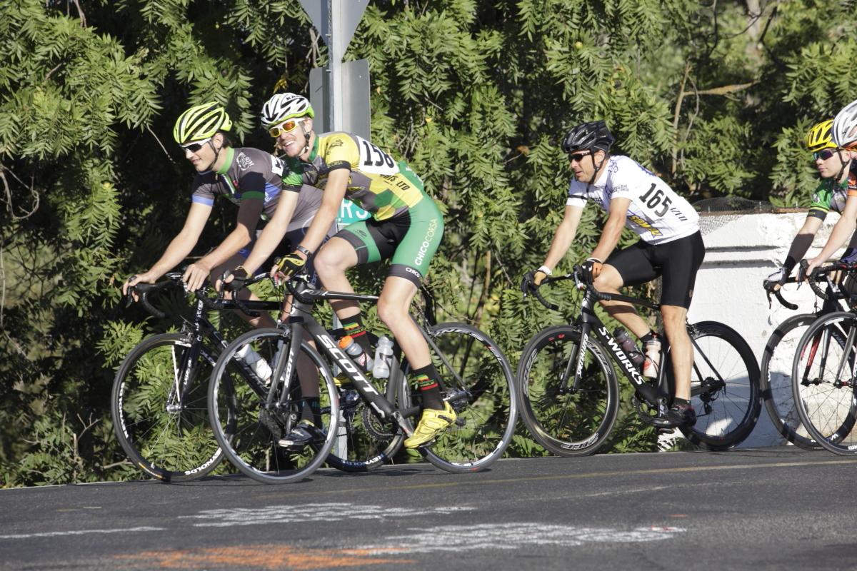 WBO Winters Bike Race 26