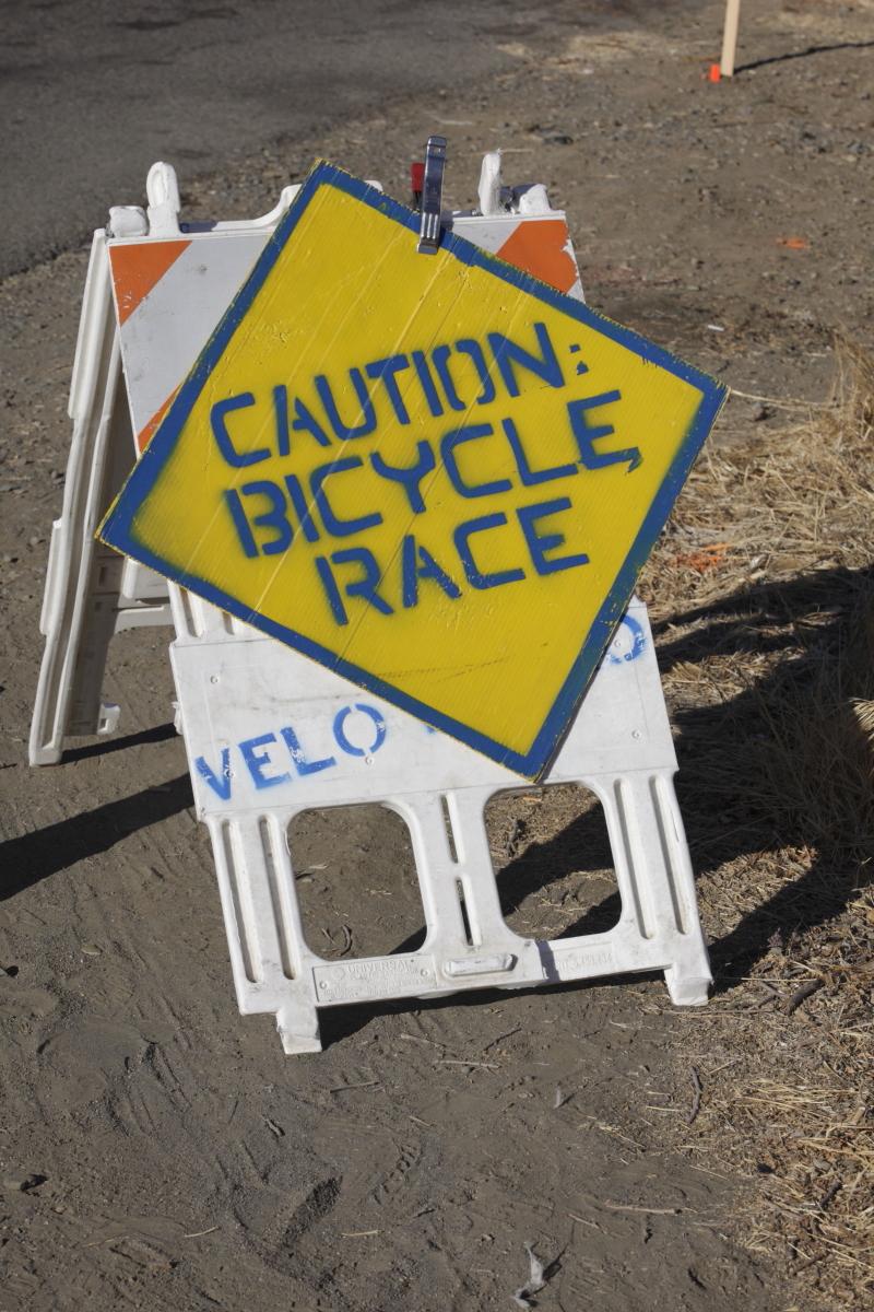 WBO Winters Bike Race 29