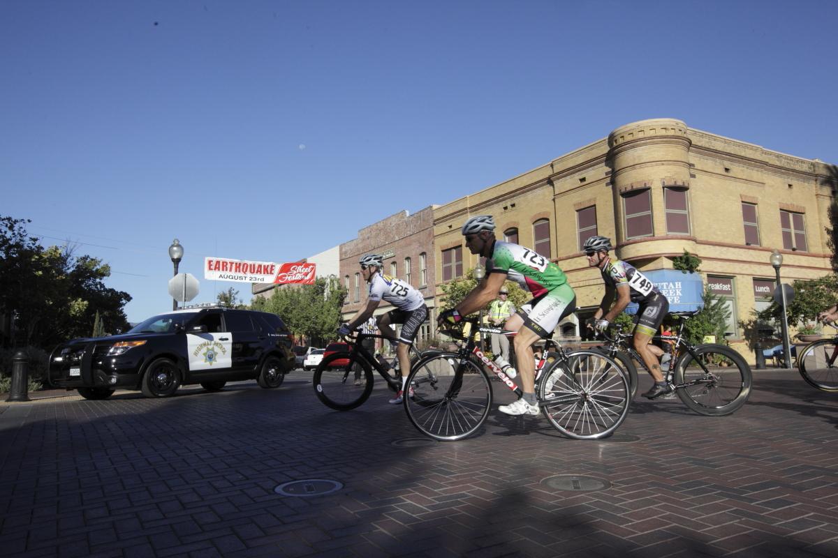WBO Winters Bike Race 43