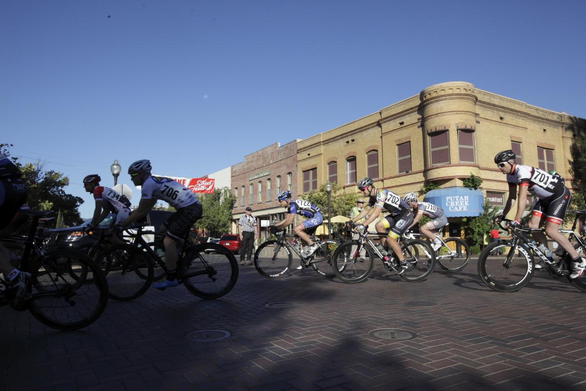 WBO Winters Bike Race 49
