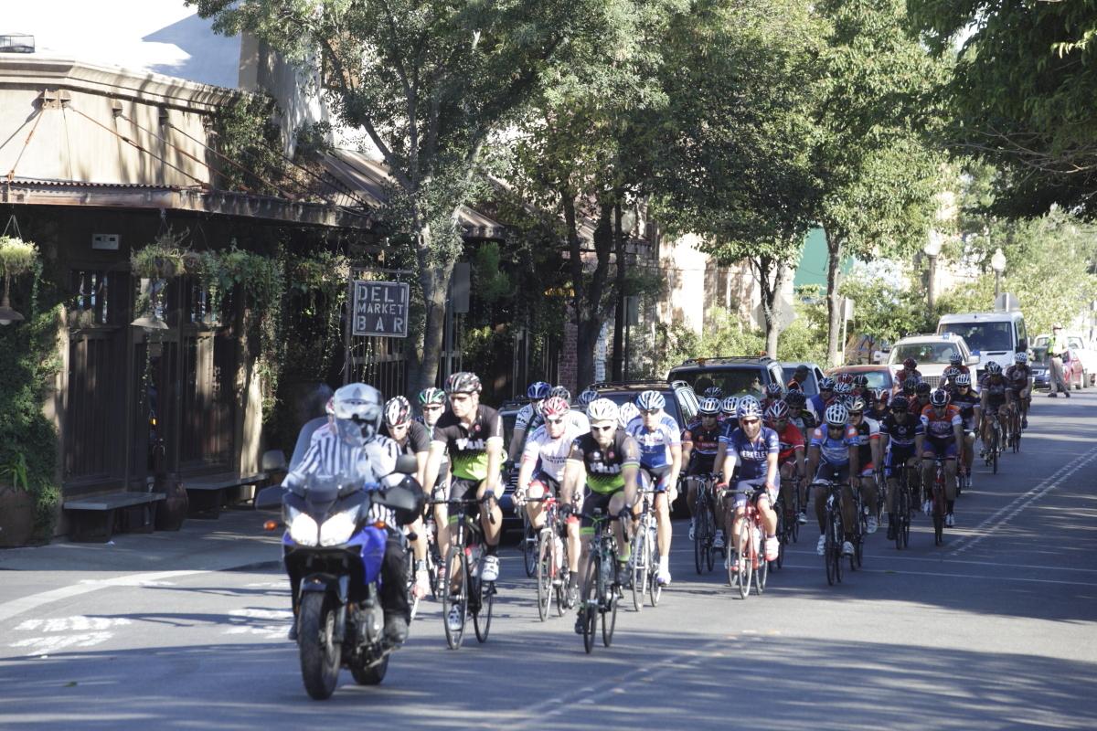 WBO Winters Bike Race 63